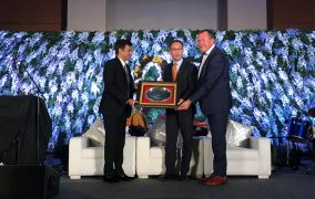 Kumar Group & Florist Holland B.V.: 25 years teaming at the top