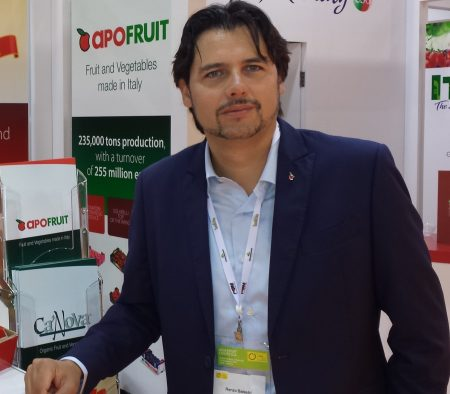 Apofruit offers expert insight into the future of Italian fresh produce business