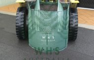 Wangara Easy-Fill™ Planter Bags: Empowering Your Plants and Trees to Grow Better