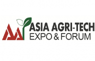 Asia Agri-Tech Expo & Forum to Introduce Total Solutions for Extreme Weather on July 26-28