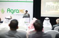 Industry hails 15th edition of AgraME as 'perfect platform' for amplifying their products, solutions and partnerships to improve food security in the Middle East and Africa