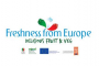 FRESHNESS FROM EUROPE, THE CSO ITALY PROJECT AT CHINA FRUIT LOGISTICA IN SHANGAI