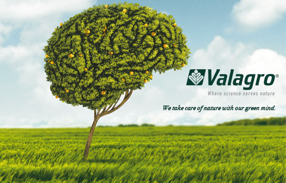 Valagro always by the side of Indian farmers ensuring abundant and sustainable production: in Hyderabad, Valagro will be exhibiting its unique approach to enhancing crop productivity