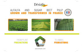 DÉSIALIS' OFFER TO ANIMAL NUTRITION PROFESSIONALS IN FRANCE AND ABROAD
