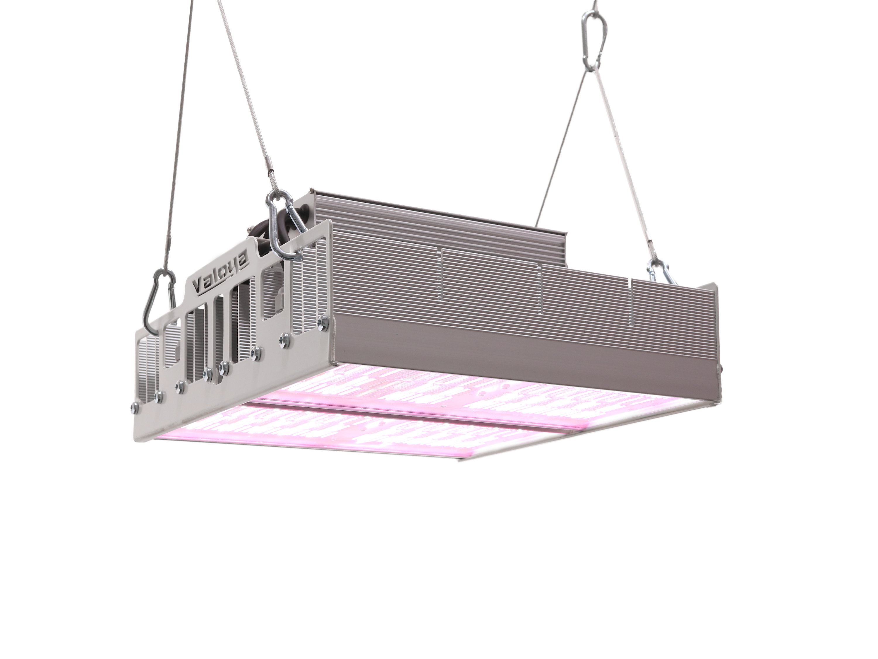 Valoya Launches a High Intensity LED Grow Light for Greenhouses