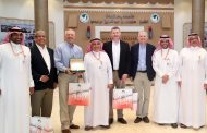 Cobb Europe Appoints Al-Watania as Saudi Arabia Distributor