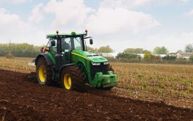 FIELD EXPERIENCE: TRENDS IN AGRICULTURE FROM AN INSIDER'S PERSPECTIVE