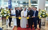 Al Hajiri inaugurates International Plants Expo Middle East 2018 & International Perishables Expo Middle East 2018