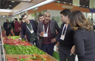 As the World's Biggest Exhibition in Greenhouse Industry, Growtech Eurasia Will Leave its Mark on the Sector with the Country Pavilions of China, Korea, Holland, Spain, and this year also Hungary
