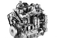 FPT INDUSTRIAL POWERS CASE IH TRACTOR WITH N67 STAGE V