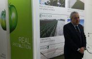 """Net-House"": ARRIGONI brings innovation to EIMA 2018"