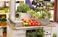 The Fruit, Vegetables and Herbs Days at IPM ESSEN 2019