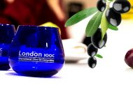 The London meets the Olive oil!!!