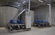 On zero emissions and direct liquid fertilizer dosing at BASF in Nunhem