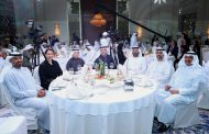 Arab Authority for Agricultural Investment and Development honours strategic partners for their support to Arab food security