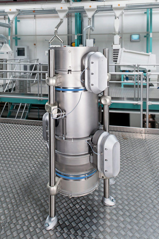 Bühler launches next scale generation Tubex Pro