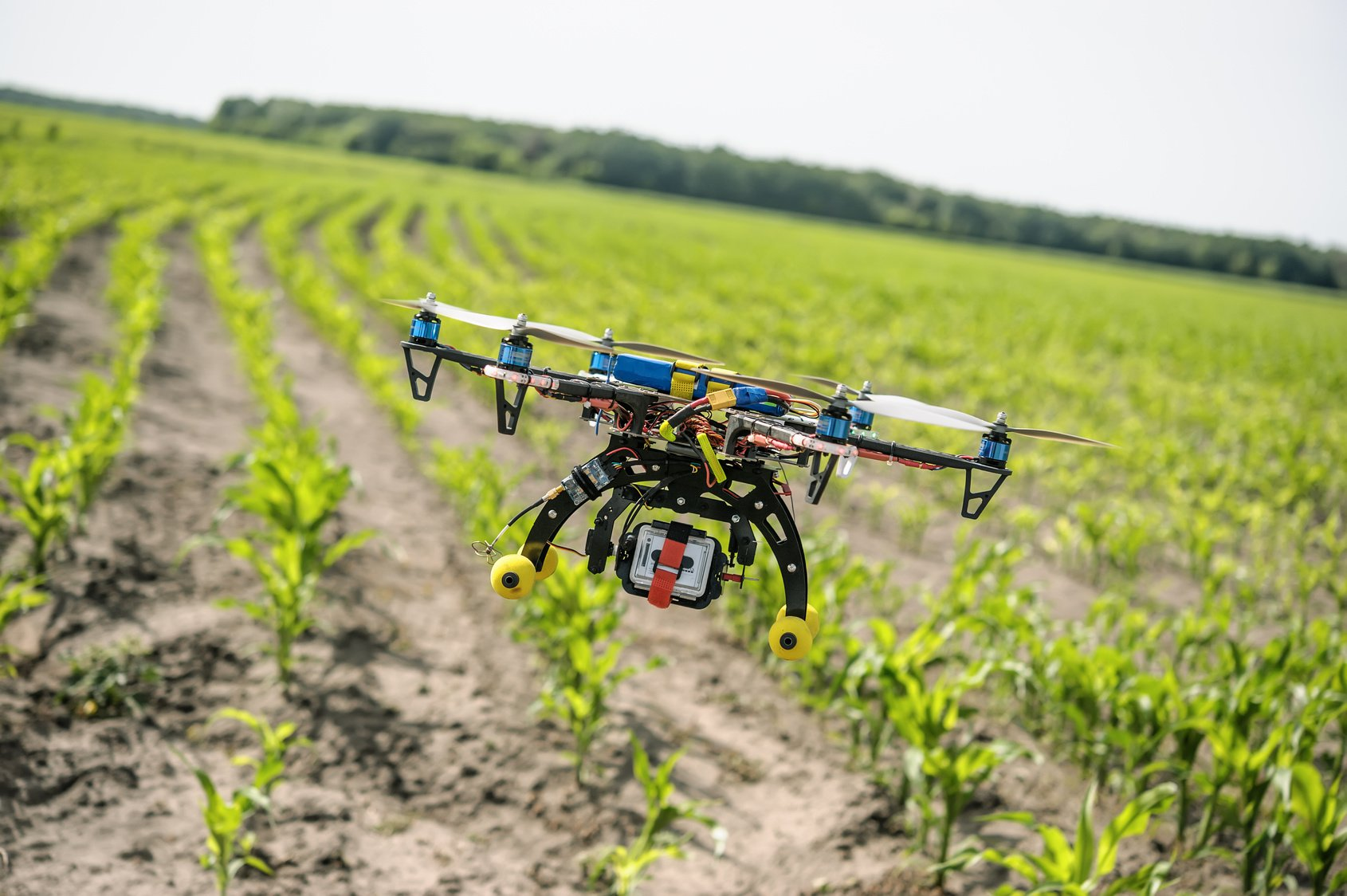 AgraME launches AgraTech to showcase tech innovations in Agribusiness