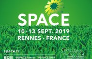 SPACE: The key expo for  the entire animal production sector