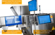 MOBA FORTA GT100 : THE GAMECHANGER IN EGG GRADING