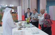 Day Two of EuroTier Middle East Draws Strong Participation of Farm Owners, Animal Breeders