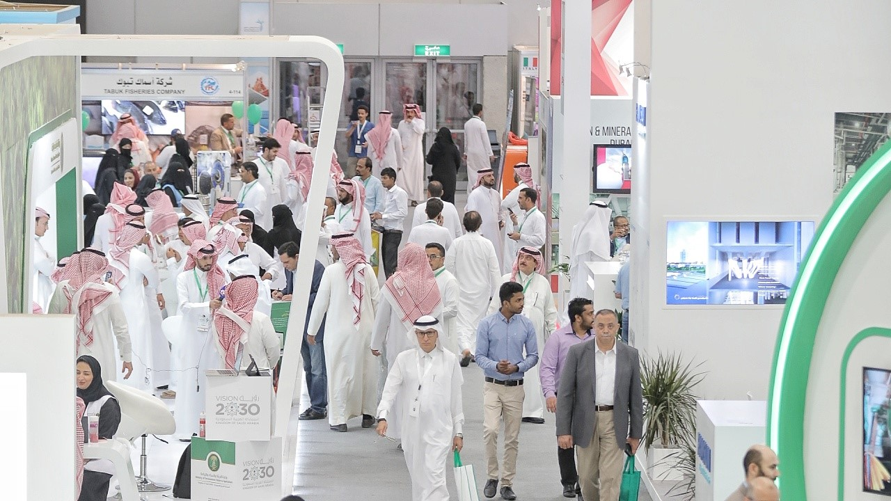 Saudi Agriculture Exhibition 2019 attracted 17,000 Visitors