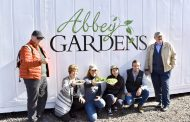 The Growcer partners with Abbey Gardens to make local produce available year-round
