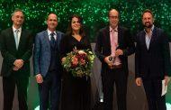 Imara® wins TASPO Product of the Year Award