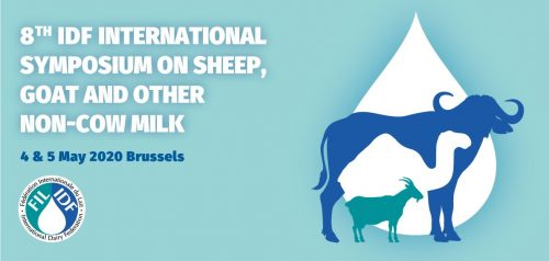 Speakers announced for IDF symposium on goat, sheep and other non-cow milks