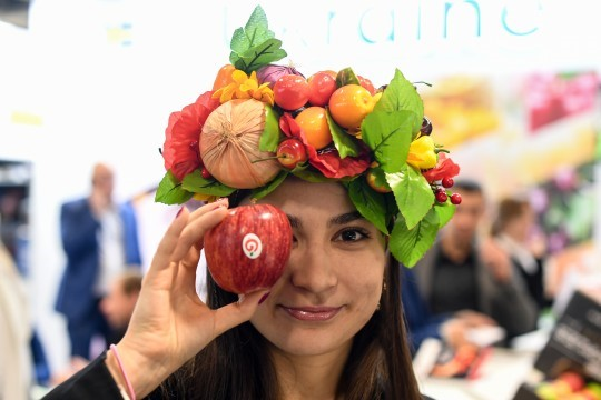 FRUIT LOGISTICA 2020 offers produce business a huge confidence boost