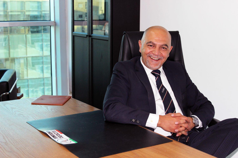 Samir Alnazer analyzes 2019