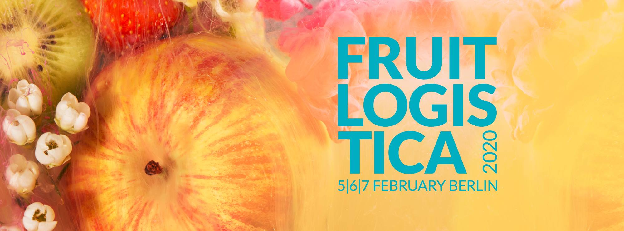 FRUIT LOGISTICA 2020: a brighter future for fresh produce