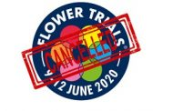 FlowerTrials 2020 cancelled