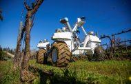 Agri-robotics for a Sustainable Farming Future