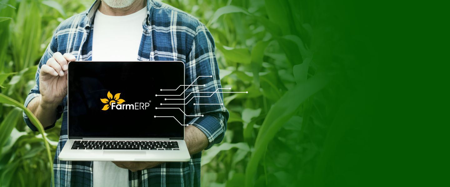 FarmERP sees Digital Farming in the Middle East as a Path to Agriculture 4.0 and Food Safety