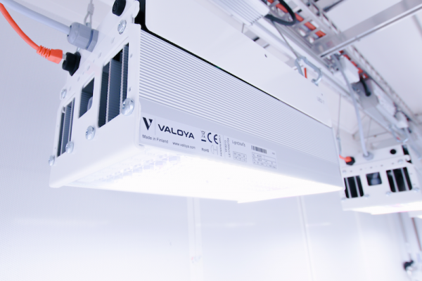Valoya Announces Its Spectrum Technology Licensing Program