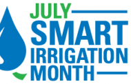 IA celebrates efficient irrigation during July's Smart Irrigation Month