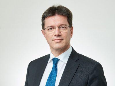 Matthias Hau leads Evonik´s EMEA-Region