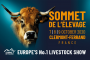 The SOMMET DE L'ÉLEVAGE more than ever! The 7, 8 and 9 October 2020