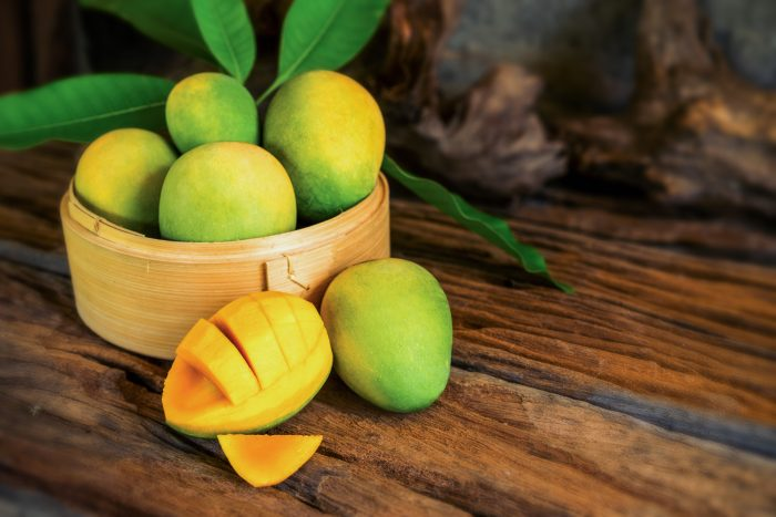 Mango is the most searched fruit on the NRTC Fresh platform during the summer season