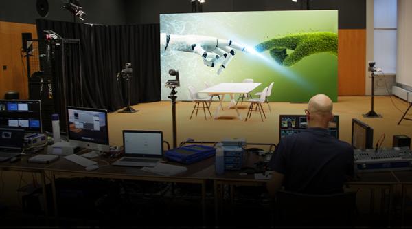 GreenTech Amsterdam 2020 goes virtual