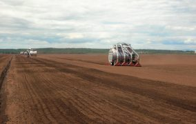 At Lambert Peat Moss, Quality is a Priority
