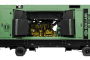 Sullair Introduces Tier 3 OFD1550 Oil Free Portable Air Compressor